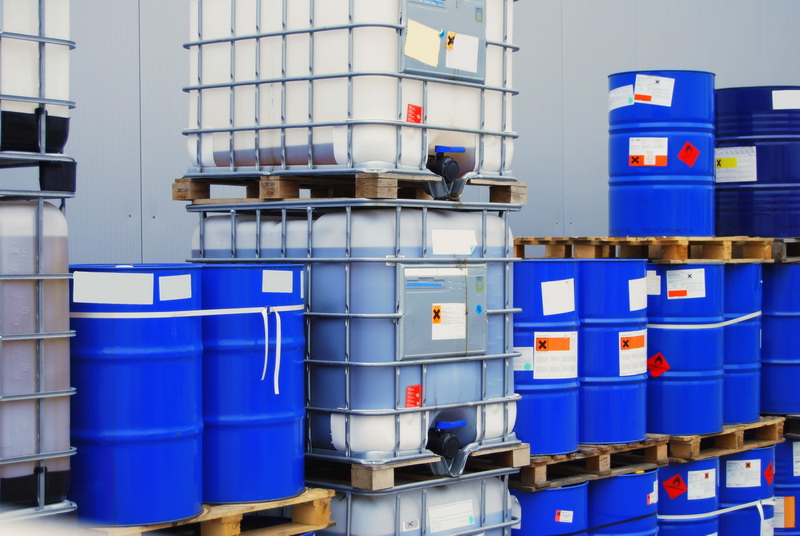 INDUSTRIAL AND COMMODITY CHEMICALS